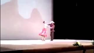 Grulla Ballet Folklorico Herencia Mexicana