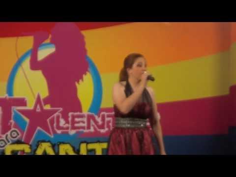 """Bohemian Rhapsody"" - Queen (Final de Talentos Para Cantar-Cnel.Oviedo)"