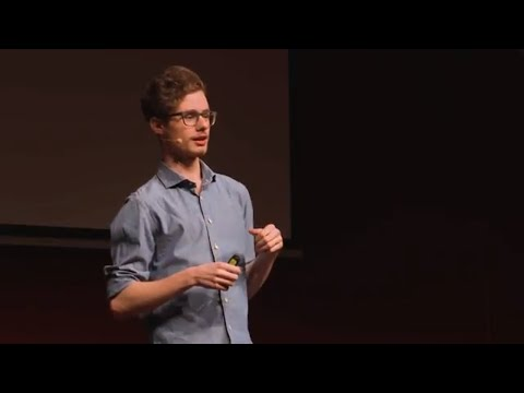 Why AI isn't smarter than you while being smarter than you   Eric Steinberger   TEDxFHKufstein