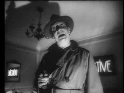 Trailer Detective ( Godard )