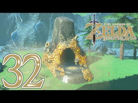 Let's Play Zelda Breath of the Wild [German][Blind][#32] Das Lied des Reckenfestes!