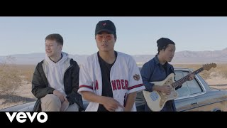 Kuwada - Starlight (Official Video) ft. Nate Brown