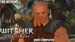 The Witcher 3: Wild Hunt - Let's Play - The Nithing