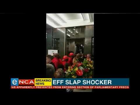 EFF slap shocker after Sona 2019