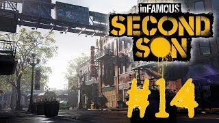 Infamous Second Son - Part 14 | Free Roaming