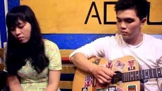 Ba kể con nghe Acoustic Cover by Gấu Nhym Guitar Hậu Heo (live at Rùi Acoustic)