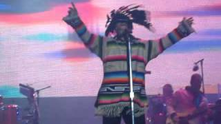 Jamiroquai - Alright Live @ Nem-Catacoa Fest 2010