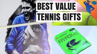 Best Value Tennis Gifts!!!
