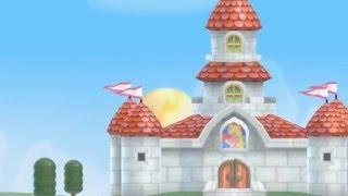The Super Mario Bros. Plush Adventures : Episode 05[The True Evil Plan]