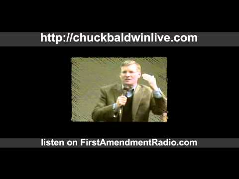 Chuck Baldwin 501c3 Government Takeover of the Church