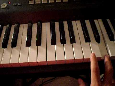 How To Play Summer Of 69 On Piano Youtube
