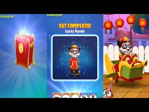 My Talking Tom 2 - NEW UPDATE 2019 Android Gameplay