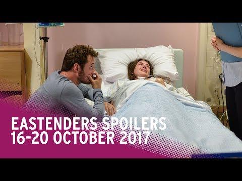 EastEnders spoilers: 16-20 October 2017