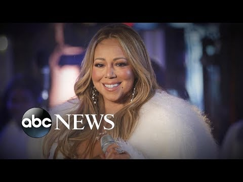 Mariah Carey reveals battle with bipolar disorder