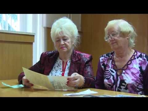 100 лет со дня рождения учителя Веры Ивановны Коноваленко
