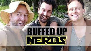 Buffed Up Nerds - Week 3 - NPC Man Workouts! | Viva La Dirt League (VLDL)