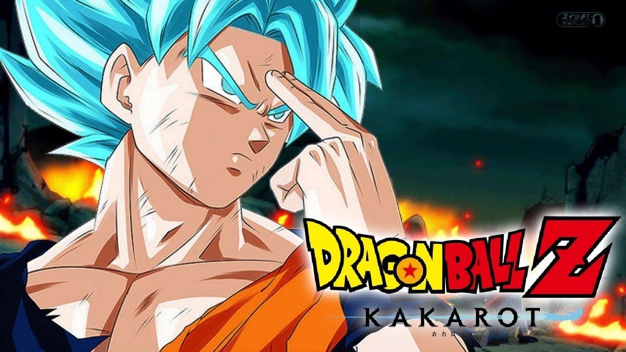 DLC 2 Information Release Date? (July 22) Dragon Ball Z Kakarot DLC