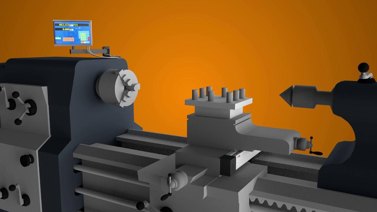 maxresdefault - Emos Marketing 2D+3D Hibrit Torna Tezgahı Tanıtım Filmi
