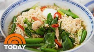 One-Pot Ramen Noodles Recipe For Delicious Korean Comfort Food   TODAY