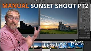 Sunset Shoot 2: Lightroom Post Production - Mike Browne