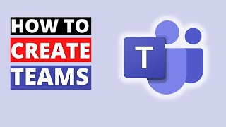How to create a Team in Microsoft Teams | Share a Team with others | Adding content and apps