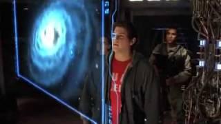 Stargate Universe - Comic Con Trailer CZ