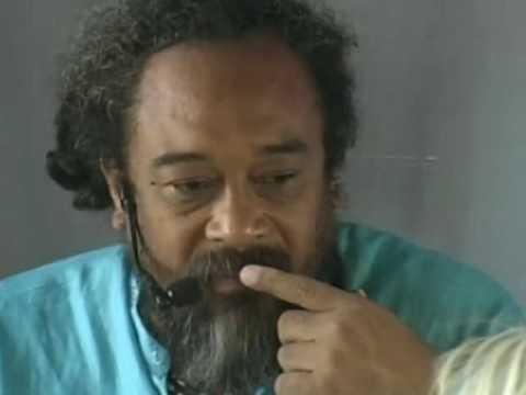 Let's Talk About Love (1/2) ~ Arunachala Satsang with Mooji