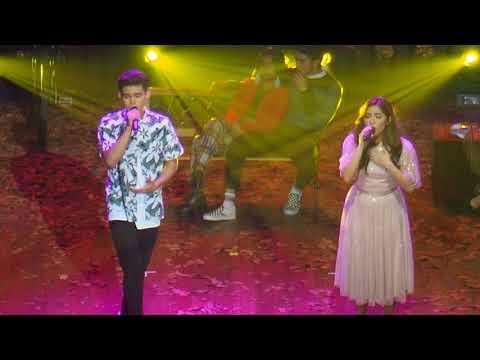 Langit At Lupa - Moira dela Torre Feat. Iñigo Pascual (Tagpuan Concert 2018)