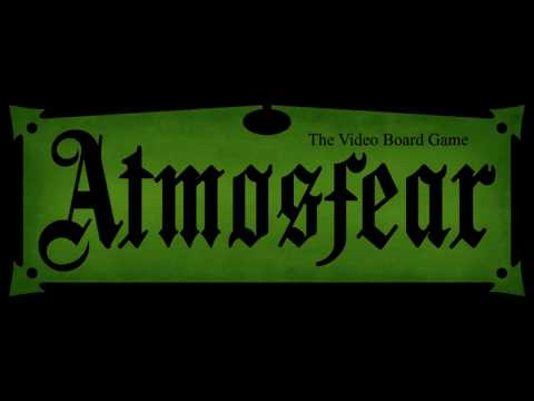 Atmosfear/Nightmare VHS Music Sample NO VOICES