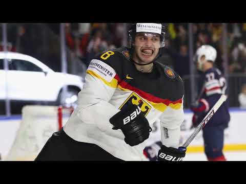 Tobias Rieder on Health, Goals for 2017-18