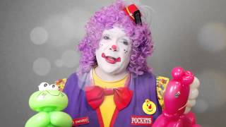 Pockets The Clown