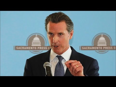 Newsom Continues To Dominate Fundraising In California Governor's Race | Los Angeles Times