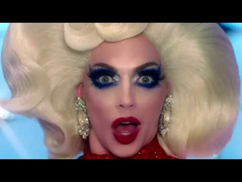 """ABH Presents Alyssa Edwards """"The Supreme"""" - Official Music Video"""