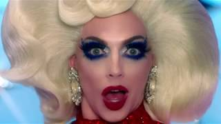 "ABH Presents Alyssa Edwards ""The Supreme"" - Official Music Video"