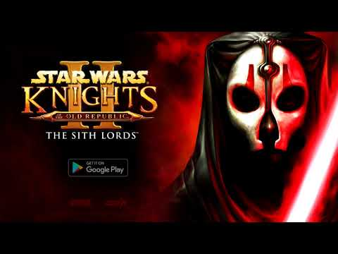 Star Wars Knights of the Old Republic II | Android Trailer