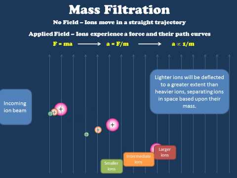 A Brief Introduction To Mass Spectrometry