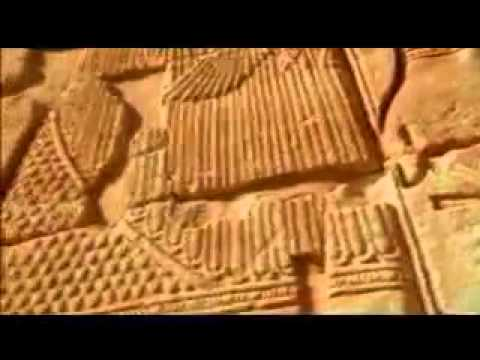 "NUBIA: The ""Forgotten Kingdom [of Kush]"" (The Movie) - Part 1"