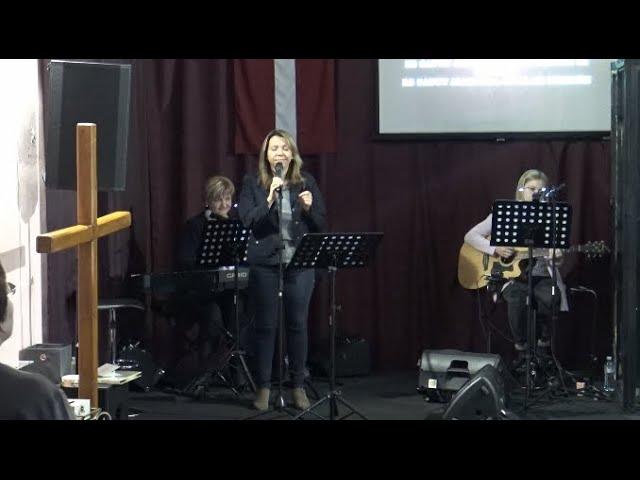Slavēšana/Поклонение 18.10.2020