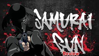 Samurai Champloo is Cool, But Samurai Gun is Better! (Review)