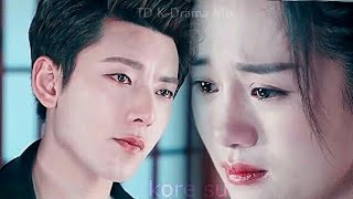 Bewafa Hai Tu  Korean New Sad Story Mix | Sampeet Dutta | Korean Hindi Mix Song| K-Drama Mix Songs