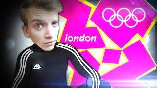 Niczym Slav    London 2012: Olympic Games