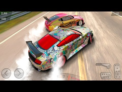 Drift Max Pro MULTIPLAYER