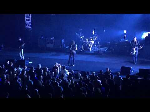 Soundgarden Blow Up the Outside World  at the Fox Theatre Detroit 05172017