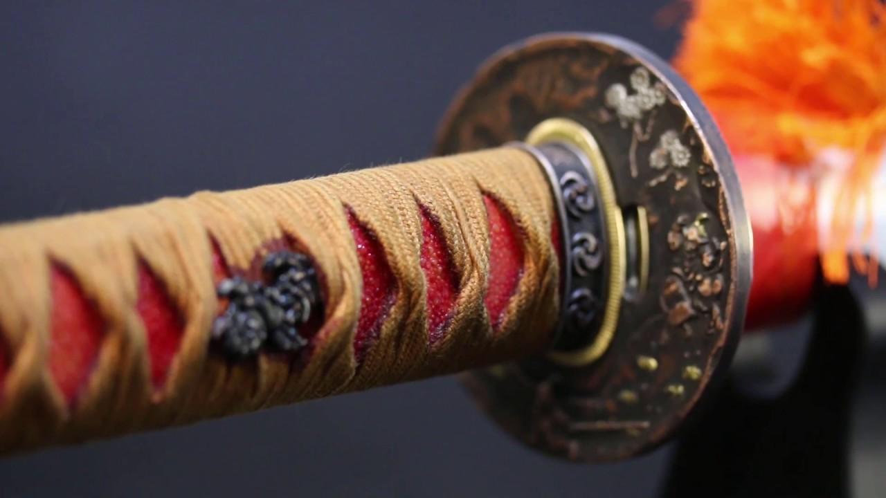 作り方 模造 刀
