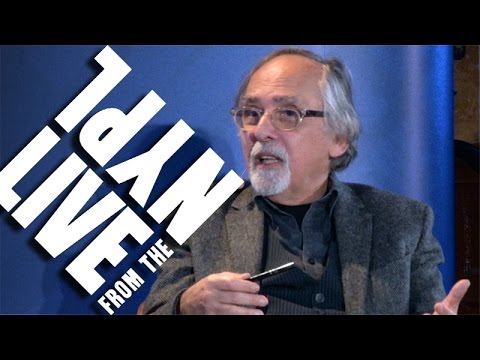 "Art Spiegelman, ""when you begin to trust an artist"" 