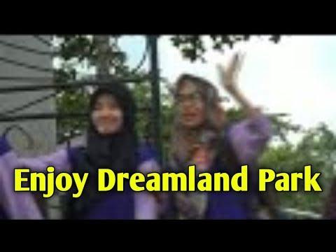 #enjoy-dreamland-park#smpmanusa2019