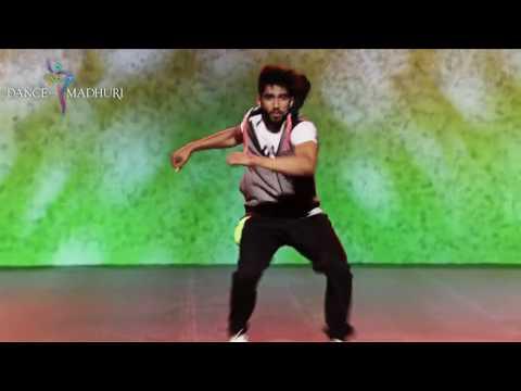 Vande Mataram | Dance Tutorial Promo | Disney's ABCD 2 | Varun Dhawan & Shraddha Kapoor