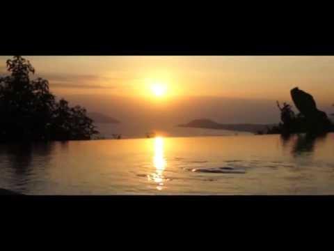 Luxury Villas in Koh Samui: Villa Crystal