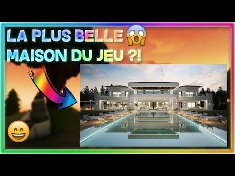 LA PLUS BELLE MAISON DE FORTNITE ?! - RE-UPLOAD