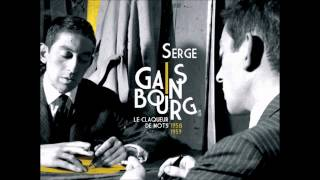 Alain Goraguer Du Jazz dans le Ravins (Instrumental)